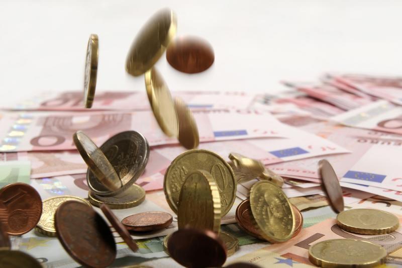 Infliacija kėsinasi į santaupas