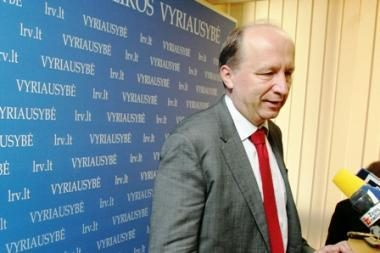 Premjeras tikisi, kad dujos Lietuvai turėtų atpigti bent 15 proc. (papildytas)