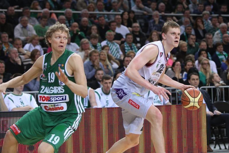 Ar Lietuva kitąmet gaus antrąją vietą Eurolygos turnyre?
