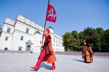 Seimo komitetas siūlo skirti 16 mln. litų Valdovų rūmams