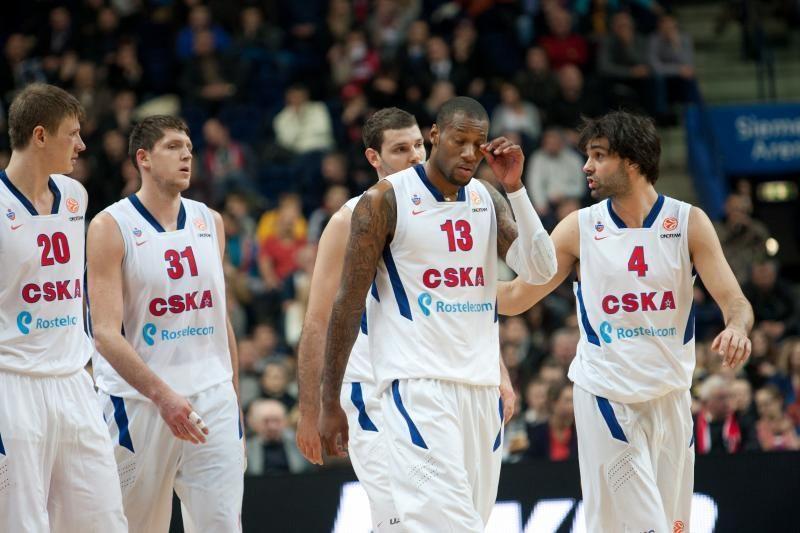 """Karas tarp CSKA ir """"Panathinaikos"""" vadovų tęsiasi toliau"""