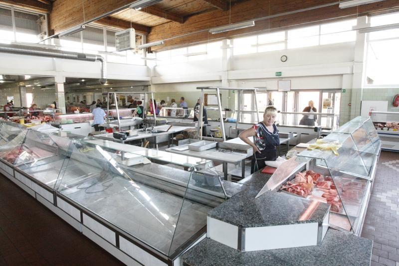 Pinganti mėsa kirstų kitų mokesčių didėjimu?