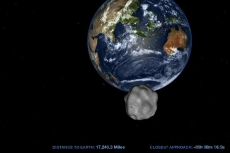 Penktadienį Žemę nuo branduolinės katastrofos skirs 14 minučių
