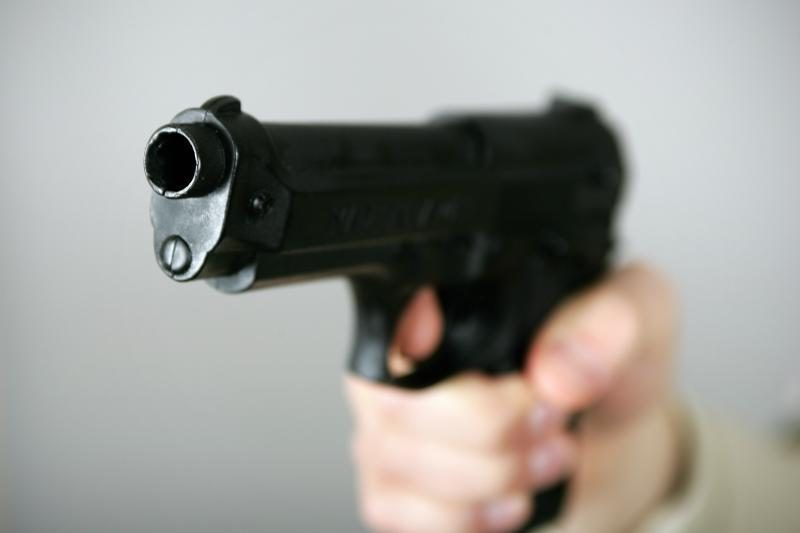 Šiaulių rajone, kaip įtariama, nusišovė vyras