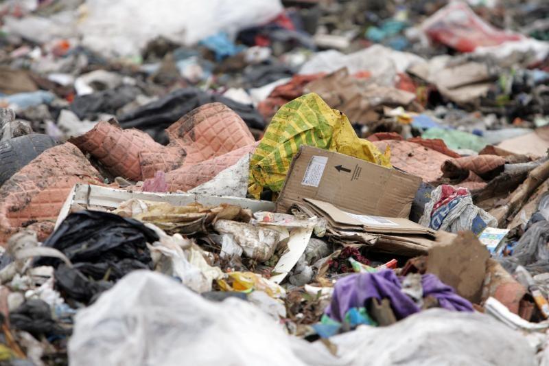 Lietuvio atliekų krepšelis kasmet sveria beveik 400 kilogramų