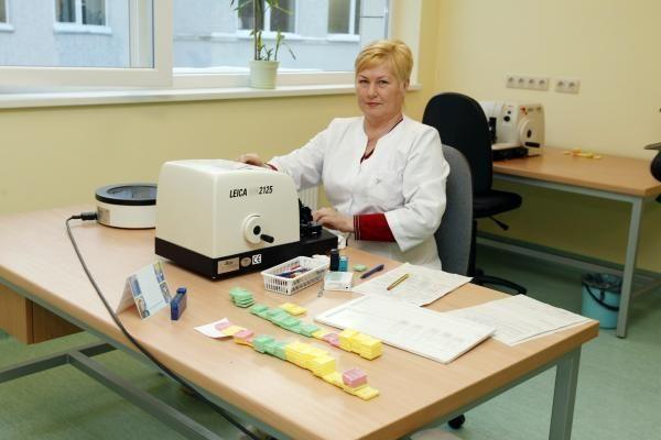 Respublikinėje Klaipėdos ligoninėje - įkurtuvės