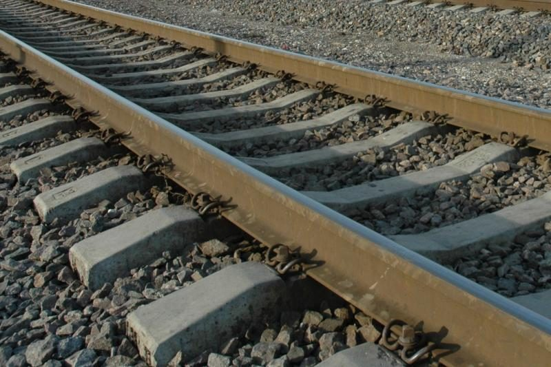 Traukinys be mašinisto važiavo 4 kilometrus