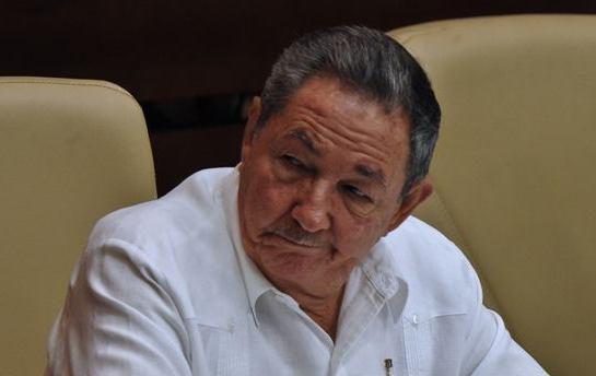 R.Castro: Kuba po reformų išliks socialistinė