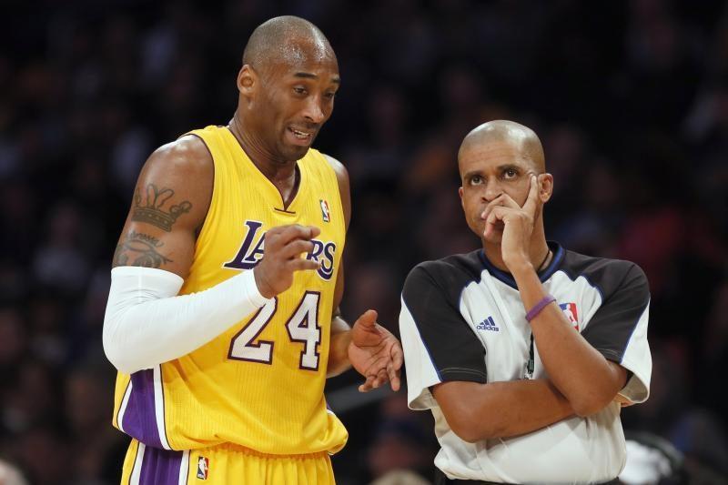 """Duobė gilėja: """"Lakers"""" pralaimėjo jau 6 kartą paeliui (rezultatai)"""