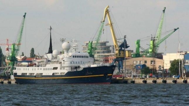 Neprarandama vilties turėti mažųjų laivų prieplauką Klaipėdoje