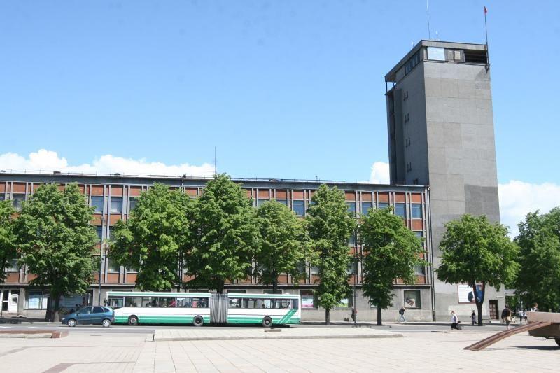 Paskelbtas konkursas naujo Klaipėdos muzikinio teatro statybos vietai parinkti