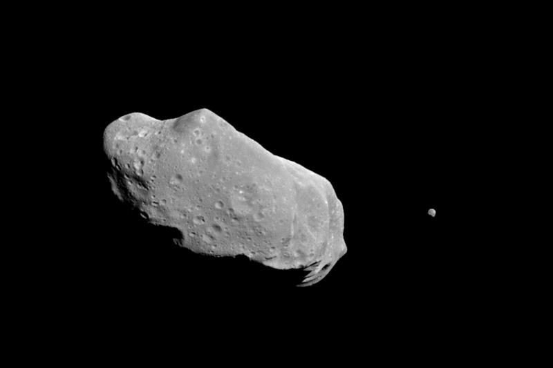 Kitąmet asteroidas Žemės nekliudys, ramina NASA