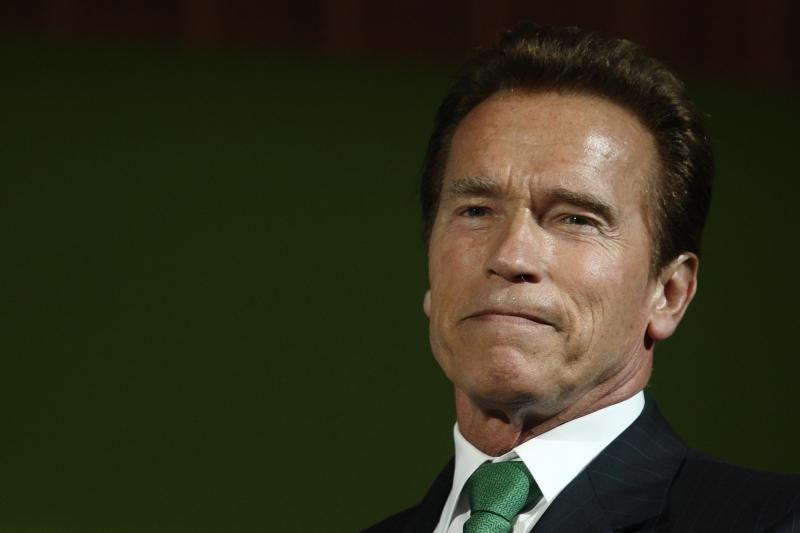 """Netrukus pasirodys """"Dvynių"""" tęsinys, patvirtino A.Schwarzeneggeris"""
