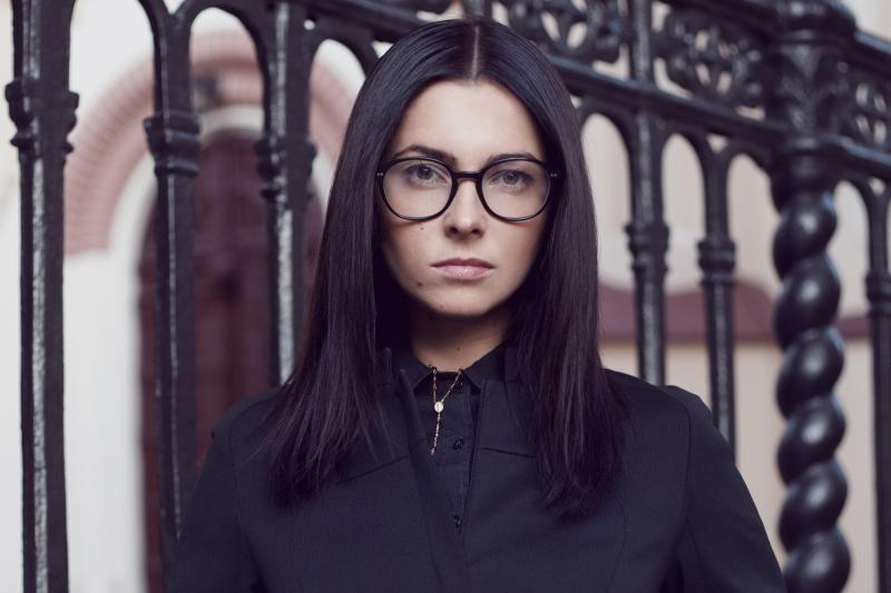 Stilistė A. Jagelavičiūtė švenčia 32-ąjį gimtadienį