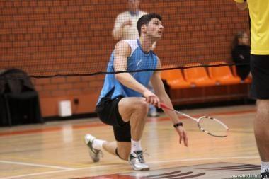 K.Navickas suklupo Europos čempionato aštuntfinalyje