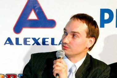 M.Balčiūnas: Lažybų problemą Lietuvos krepšinyje reikia spręsti iš esmės