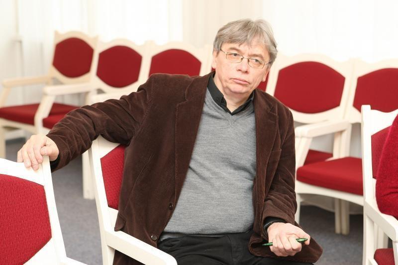 Panevėžio J.Miltinio teatro kolektyvas reikalauja atleisti vadovą