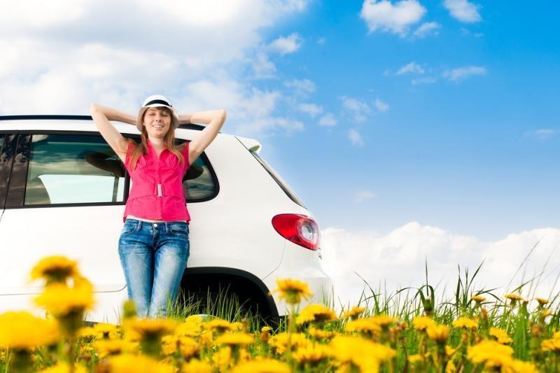 Naudoti automobiliai laimi paklausos karą prieš naujus automobilius