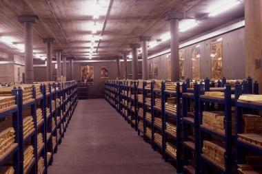 Lietuva turi beveik 6 tonas aukso atsargų