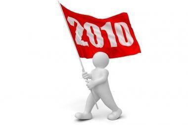 2010-ieji prasidėjo - kaip pavadinsime ateinantį dešimtmetį?