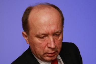 VEKS ir Tūkstantmečio programomis susidomėjo A.Kubilius