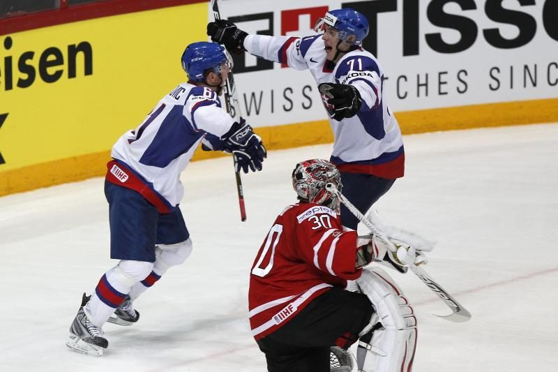 Apie pasibaigusį NHL lokautą - profesionalo akimis (nuomonė)
