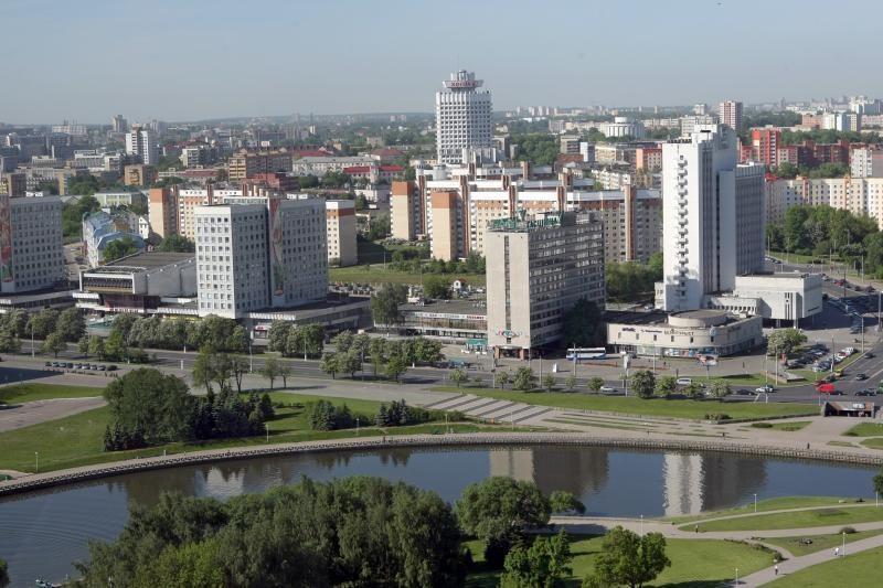 Baltarusijoje ėmė strigti lietuvių verslai