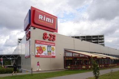"""""""Rimi"""" atidaro naują parduotuvę Marijampolėje"""