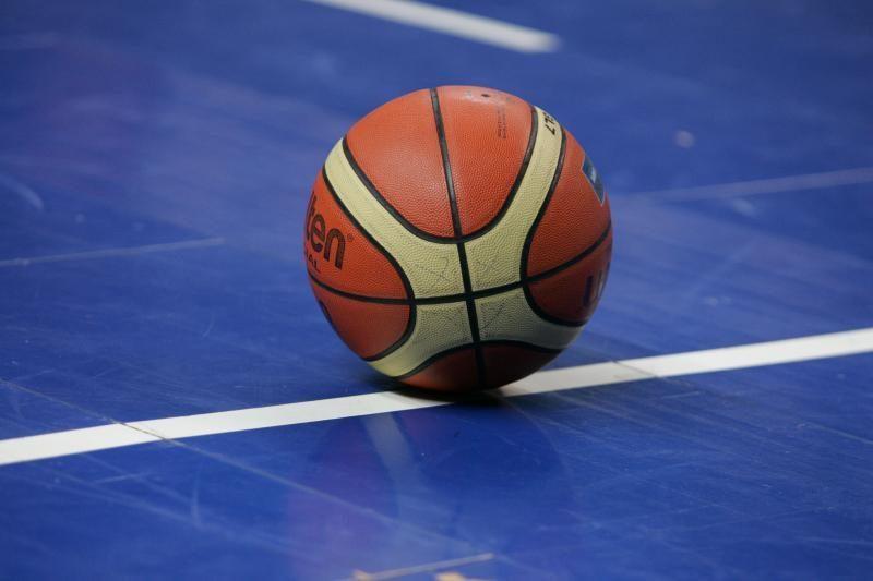 Lietuvos krepšininkės neatsilaikė prieš Slovėnijos ekipą