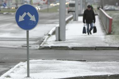 Nakvynės namuose daugėja benamių, prognozuojamas didelis šaltis