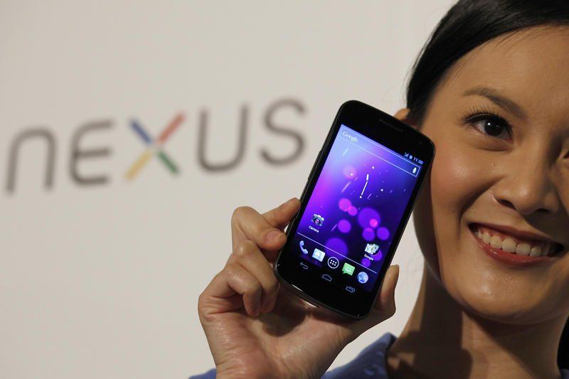 """Samsung"" gali pristatyti ""Galaxy S III"" gegužės 22-ąją"