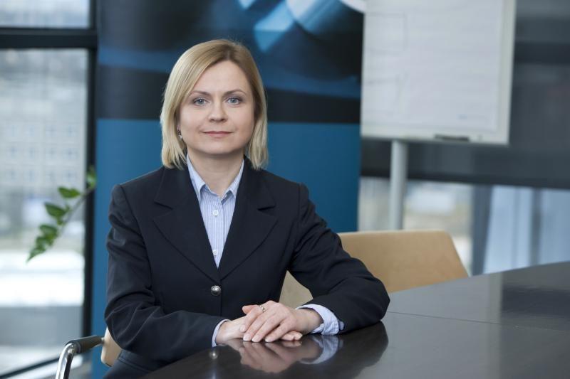 V. Klyvienė: Lietuvos laukia dar vieneri stabilaus augimo metai