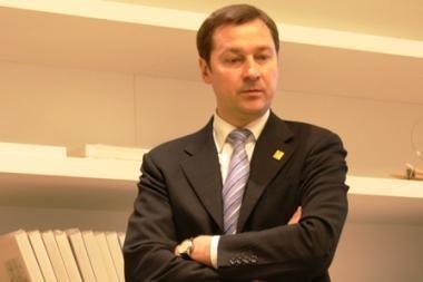 A.Zuokas - už Prezidento veto