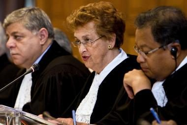 Hagos Tarptautiniame Teisingumo Teisme – Rusijos byla