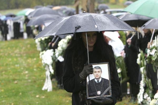 Prokurorai žinojo, kad rengiamasi nužudyti teisėją J. Furmanavičių