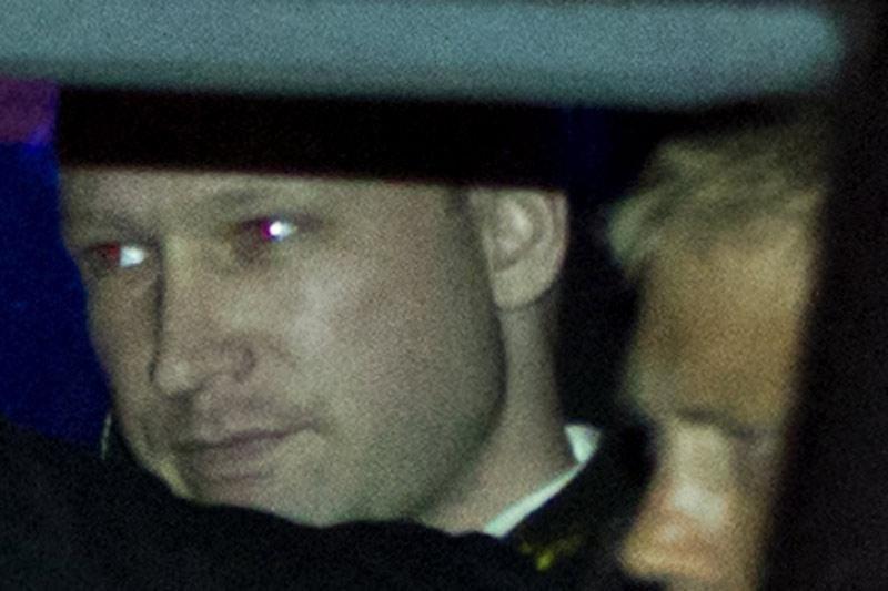 """Čekijos policija sulaikė A.B.Breiviko """"mėgdžiotoją"""""""