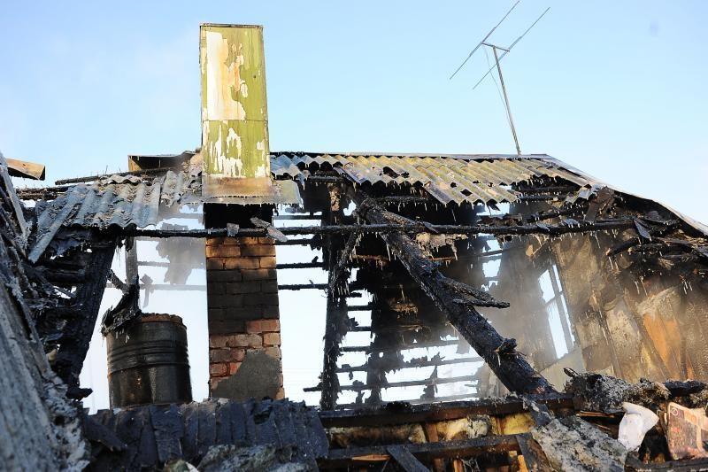 Šiemet  gaisruose  jau  žuvo  48 žmonės