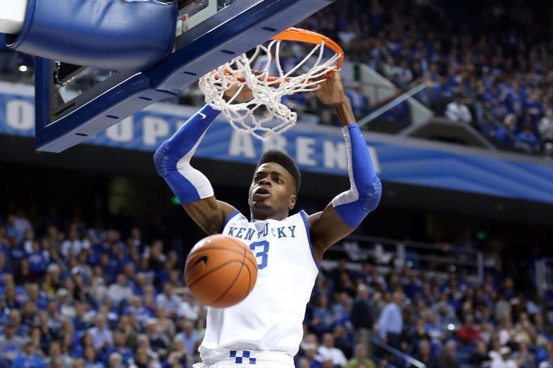 NBA naujokų birža: kieno šansai geriausi?