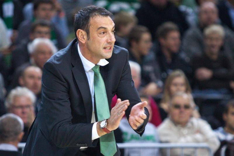 A.Trifunovičius: krepšinis visada buvo mano meilė