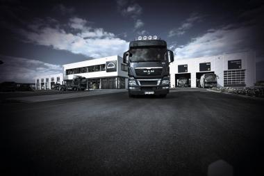 Klaipėdoje - naujas sunkvežimių ir autobusų servisas
