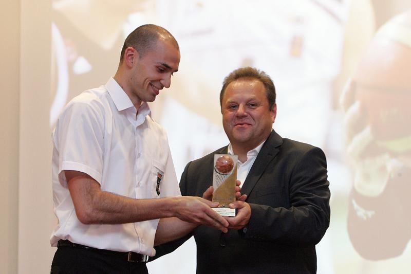 Geriausias LKL įžaidėjas - R. Alijevas (nuomonė)