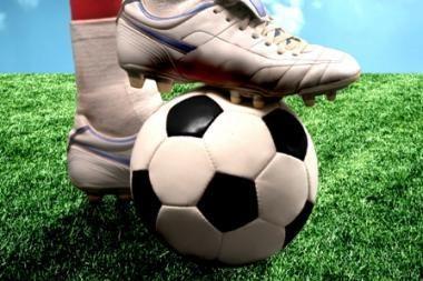 Žurnalistų futbolo komanda