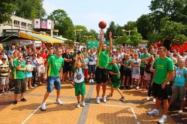 Jaunieji krepšinio talentai išsiaiškino geriausius