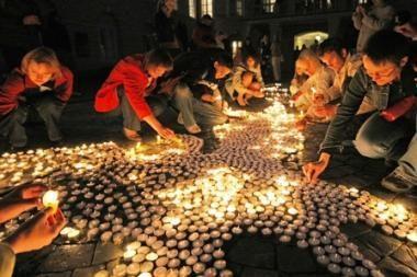Vilnius - Europos kultūros sostinė: Tebūnie naktis! renginių programa