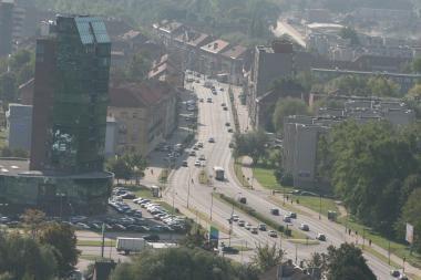 Kovai su triukšmu Klaipėdoje  – neįgyvendinamos priemonės