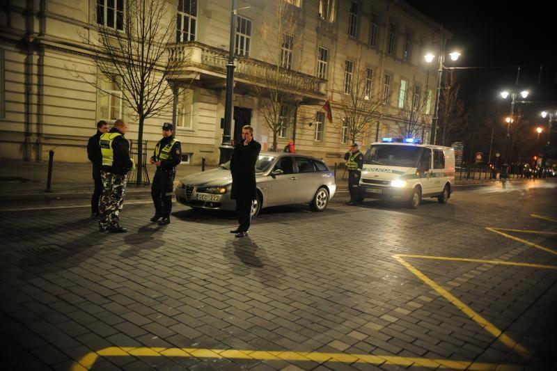 Vilniaus valdžia pralaimėjo bylą dėl gyventojų registracijos bute