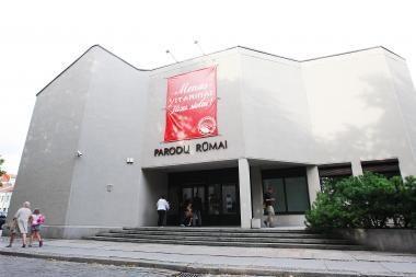 Klaipėdos dailės parodų rūmai laukia paraiškų