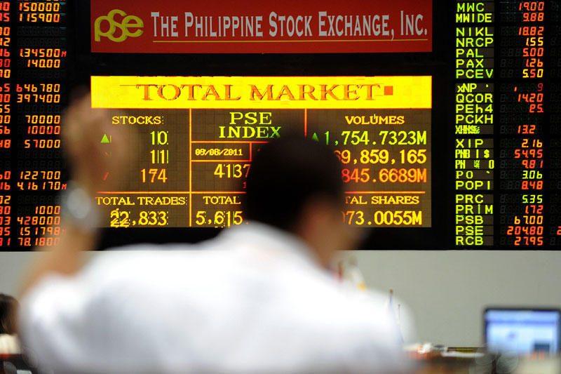 Investuotojai Europoje tikisi recesijos