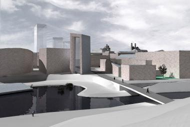 Architektūros savaitėje Vilniuje – italų patirtis