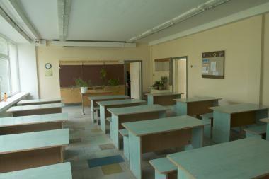 Veriškių mokykla reorganizuota teisėtai